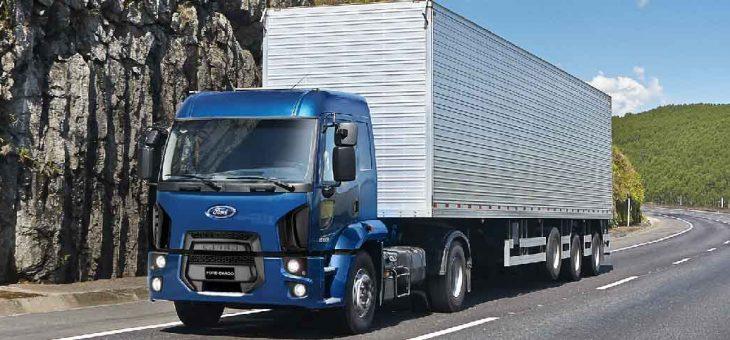 Con Aval Fértil obtené avales para tu nuevo camión o colectivo